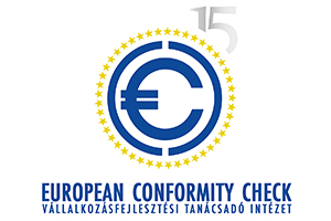 15 éves a European Conformity Check